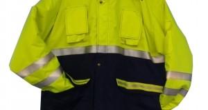custom ems jacket